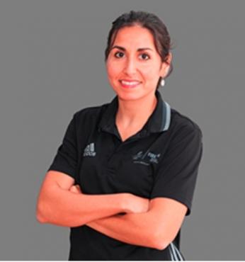 Esther Esteban FIFA MEDICAL CENTER Dubai