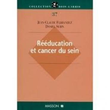 Libro reeducación cáncer de mama