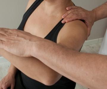 Curso hombro
