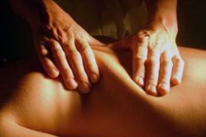 Técnicas de Masoterapia