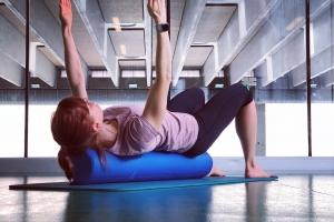 pilates lumbo pelvico