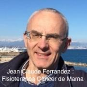 Jean Claude Ferrandez