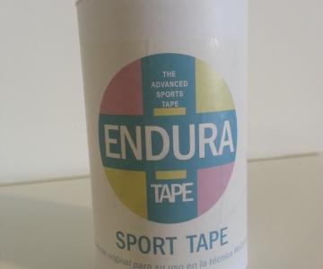 Endura sport tape